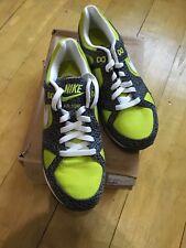 Nike Air Stab 2007 Green / White / Flint UK 8