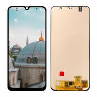 For Samsung Galaxy A30 A305 SM-A305F LCD Display Touch Screen Digitizer Black BT