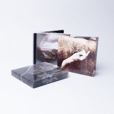 Lustre - Still Innocence + Forest Wanderer 2xCD RARE LTD 200 ambient black metal