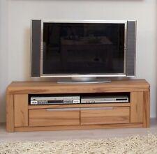 tv schrank kernbuche massiv geolt solido lowboard tv anrichte fernsehschrank