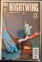 NIGHTWING #118 (2006 DC Comics) VF/NM Book