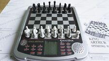 Excalibur King Arthur Advanced Electronic Chess Game