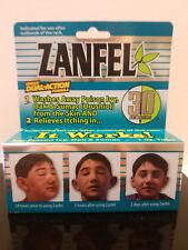Zanfel Poison Ivy Oak Sumac 1oz. Tube Itch Relief Wash Expires 01/2026