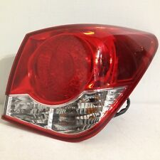 2011 2012 2013 2014 2015 2016 Chevy Cruze/2016 Limited Right Tail Light OE Shiny