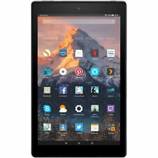 AMAZON Fire HD 10 mit Alexa Tablet mit 10 Zoll 32GB 2GB RAM Fire OS NEU OVP