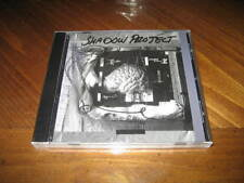 Shadow Project - In Tuned Out CD - Rozz Williams & Eva O - Punk Rock Goth Band