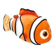 "FINDING DORY Film Licensed 10"" Deluxe NEMO Fish PLUSH Toy Pixar GIFT"