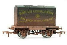 Dapol Flat Wagon OO Gauge Model Railway Wagons