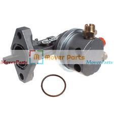 Fuel Pump Re66153 For Johndeere Excavator 110 120 120c 160c 200clc 230lcr 690elc