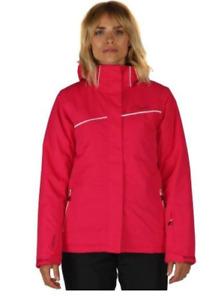 Dare2b Womens Go Easy Ski Jacket