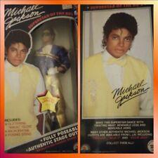 VINTAGE 1984 MICHAEL JACKSON DOLL Grammy Awards