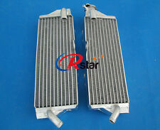 Aluminum Radiator for HUSQVARNA TC/TE250 TE/TC450/510 2003-2009 04 TE310 09 10