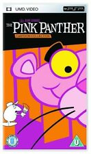 The Pink Panther Cartoon Collection [UMD Mini for PSP] - DVD  5WVG The Cheap