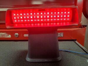 87 - 92 Cadillac Fleetwood Brougham LED Third 3rd Eye Brake NEW LED LIGHTS