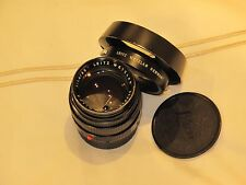 Leica Summilux 50 f1.4 EXCELLENT