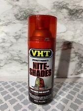 VHT SP888 Red Nite Shades - 10 oz. Single, Free Shipping!! Box 9