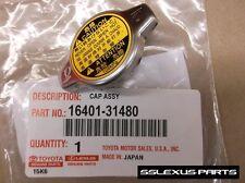 Toyota Avalon (2009-2012) OEM Genuine RADIATOR CAP 16401-31480
