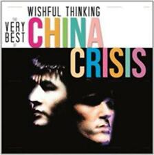 China Crisis - Wishful Thinking: The Very Best Of China Crisis NEW CD