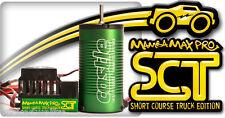 MAMBA MAX PRO SCT COMBO BRUSHLESS 1415-2400KV MOTOR, 25V ESC CSE010-0091-00