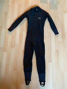 Scubapro Climasphere Overall Fleece Unterzieher Gr. XS schwarz
