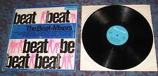 LP THE BEAT-mixers: BEAT BEAT live recording