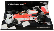 Minichamps McLaren Ford M26 1978 - James Hunt 1/43 Scale