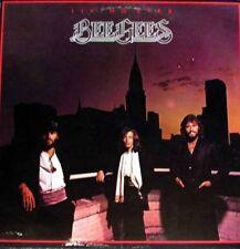 Bee Gees - living eyes LP