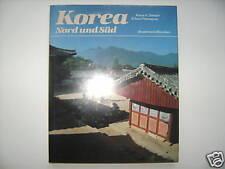 KOREA NORD UND SÜD DIETSCH PANSEGRAU BRUCKMANN 1990