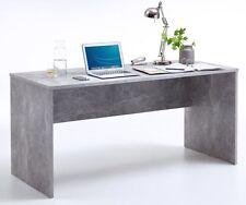 FMD ( Brick 1 ) Schreibtisch In grau