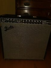 Fender Vintage Reissue 65 Super Reverb 45 watt Guitar Amp