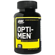 ON Optimum Nutrition Opti Men Multivitamin 90