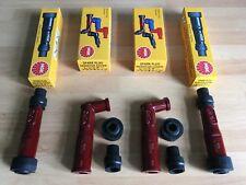 HONDA CB1100 RB2/RC2/RD2 1980-1983 NGK SPARK PLUG CAPS FREE POST!