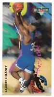 CALBERT CHEANEY 1993-94 Fleer NBA Jam Session ROOKIE STANDOUTS #3~ Bullets NBA