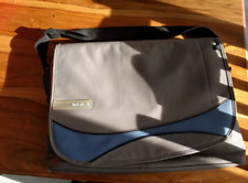 """Laptop Bag Tech Air with protection Bolsa para portatil con amortiguacion 17"""""""