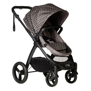 Mountain Buggy Cosmopolitan Luxury Collection GEO Brand New! Free Shipping!