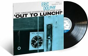 Eric Dolphy - Out To Lunch - Blue Note Audiophile Master 180 Gram Vinyl LP