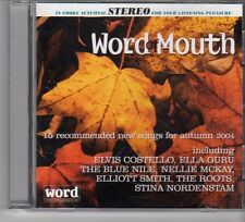 (FP626) Word Of Mouth, Issue 21 - 2004 The Word CD
