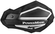 NEW! POWERMADD MX HANDGUARD RACE FLARES SET FITS STAR SERIES& TRAIL STAR PM14277