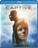 Captive (Blu-ray) New Blu-ray