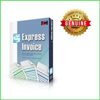 Invoice Software Invoicing Software | Full License | Instant Delivery digital do