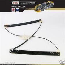 PORSCHE CAYENNE 955 RIGHT FRONT UK DRIVER SIDE ELECTRIC WINDOW REGULATOR