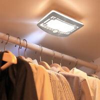 Dimmbar 12LED Wandleuchte Nachtlicht Küchenleuchte Deckenleuchte Bewegungssensor