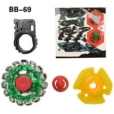 Beyblade Metal Fusion Masters Fight BB69 POISON SERPENT SW145S