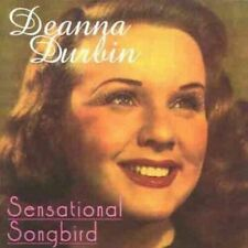 Deanna Durbin - Sensational Songbird (1998)