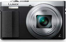 HP Panasonic LUMIX DMC-TZ70 12.1MP Digital Camera - Black (Kit w/ 24-720mm Lens)