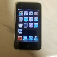 Apple iPod Touch (2nd Generation) Player - Black MC086LL/A (2nd Gen - 8Gb)