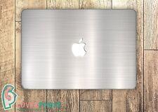 MacBook Cover Sticker Metal Design Vinyl Macbook Pro Any Laptop Skin Art MB227