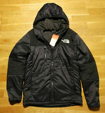 The North Face Himalayan Light Synt Hoodie, Größe L, schwarz, T93L2GJK3