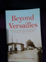 Beyond Versailles: Sovereignty, Legitimacy, and the Formation of New Politics