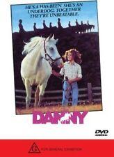 DANNY - CHILDRENS HORSE & PONY CLASSIC NEW DVD